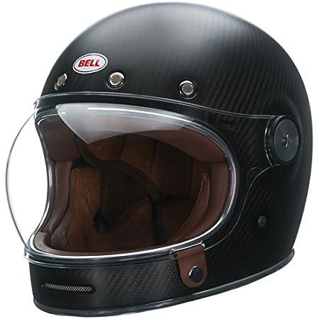 BELL ベル 2019年 Bullitt Carbon ブリット カーボン ヘルメット Matte マット マットブラック/XXL(62~63cm) [並行輸入品]
