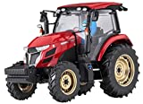 ハセガワ 1/35 建機シリーズ ヤンマー トラクター YT5113A プラモデル WM05