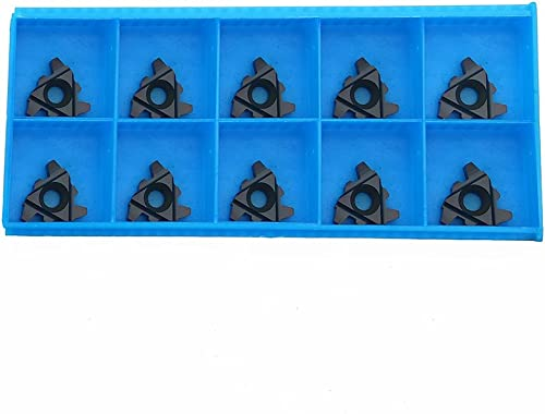 high quality 22IR6.0TR SMX35 popular Indexable Carbide Inserts Blade For Machining Stainless Steel And Cast wholesale Iron, High Strength, High Toughness outlet sale