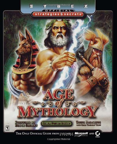 Age of Mythology Strategies and Secrets (Sybex Official Strategies & Secrets)