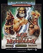 Age of MythologyTM - Sybex Official Strategies & SecretsTM de Doug Radcliffe