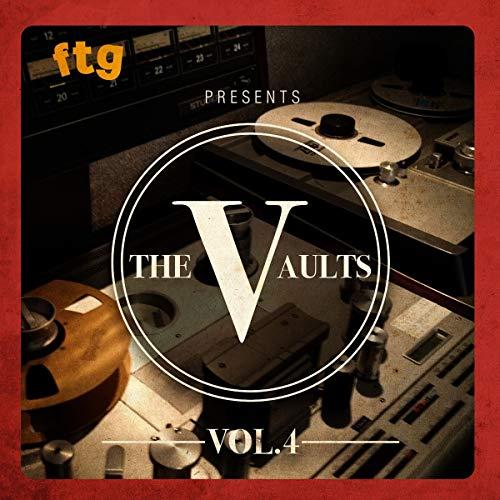 Ftg Presents The Vaults Vol.4