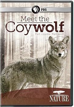 DVD NATURE: Meet the Coywolf Book