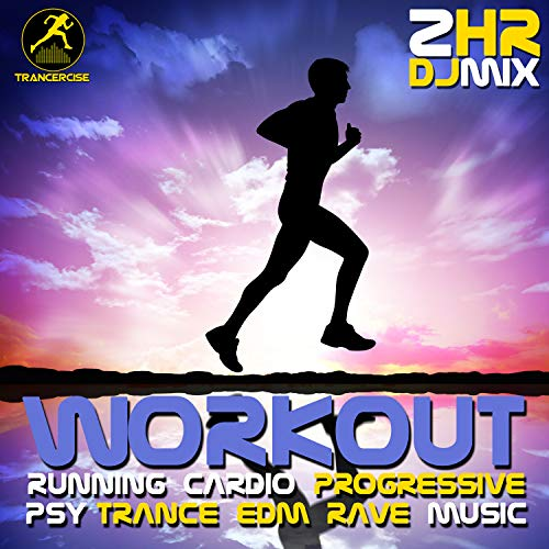 Launch Pad, Pt. 9 (138 BPM Cardio Workout Music DJ Mix)
