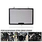 SZMYLED Protector de rejilla de radiador de motocicleta para Kawasaki Z750 Z800 Z1000 C