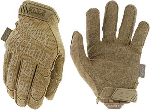 Mechanix Tactical Line Handschuh Original, Coyote, S