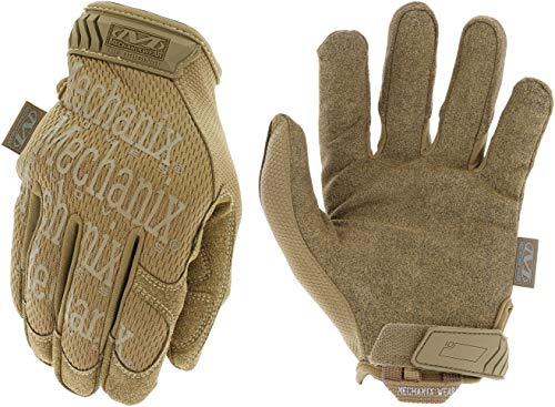 Mechanix Wear Handschuhe The Original (L, Coyote)