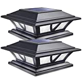 10 Best Solar Deck Post Lights