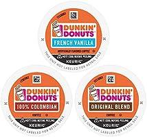 Dunkin' Donuts Original K Cups - Caffeinated
