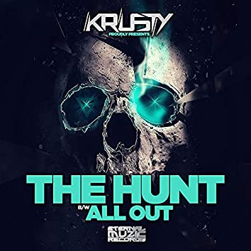 All Out/The hunt