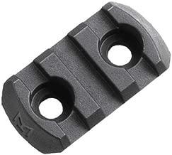 Magpul M-LOK Polymer Picatinny Accessory Rail, 3 Slots