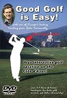 Good Golf Is Easy [DVD]