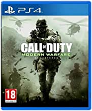 Call of Duty Modern Warfare Remastered (PS4) (UK IMPORT)