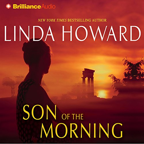 Son of the Morning audiobook cover art