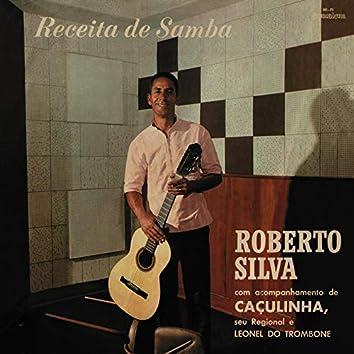 Receita De Samba