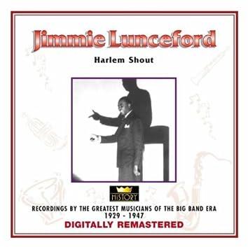 Jimmy Lunceford - Harlem Shout