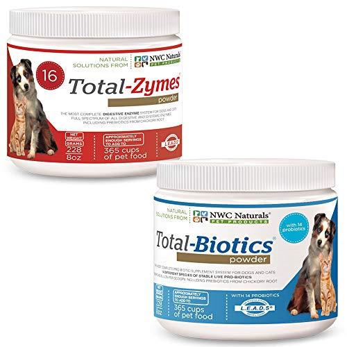 NWC Naturals Origine Total-Digestion Twin Pack
