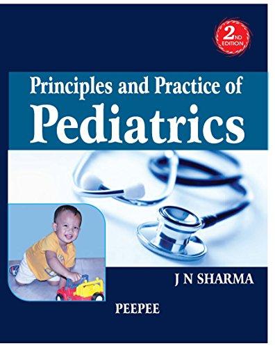 Principles and Practice of Pediatrics,2e