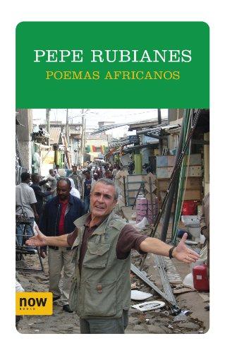 Poemas Africanos (Now books)