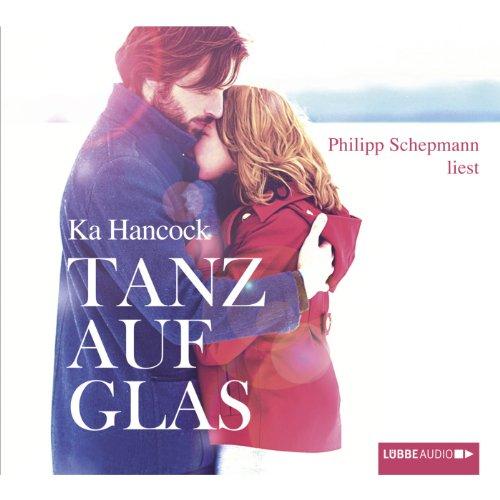 Tanz auf Glas Titelbild