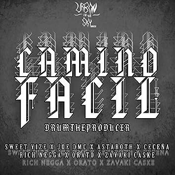 Camino Fácil (feat. Sweet Vize, JOE DMC, Astaroth, CECEÑA, Rich Negga, Orato, DimeloDrum & Zavaki Caske)