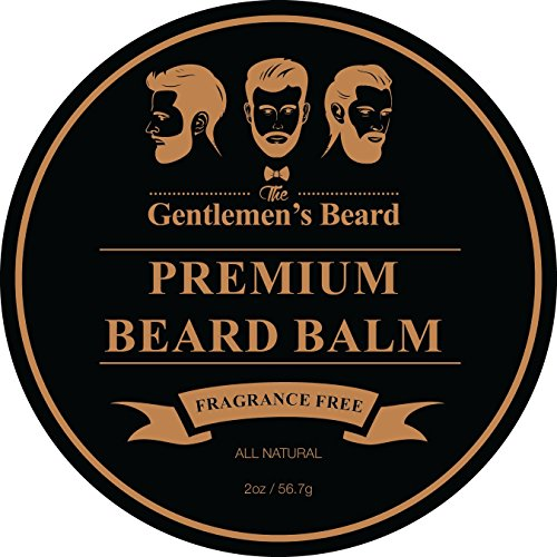 The Gentlemen's Beard Baume Pour Barbe...