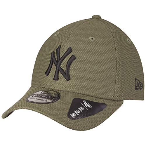 New Era 39Thirty Diamond Tech Cap - New York Yankees - L/XL