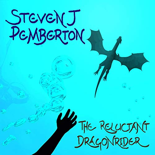 The Reluctant Dragonrider cover art