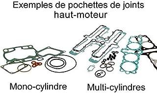 Kits para juntas motor HONDA CX 500 A/D/Z/CZ/CA/CC/DZ/DA/EC GL500I/B/C/1B/79-84 1C/DC