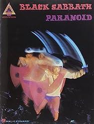 Black Sabbath Paranoïd Guitar Tab.