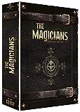 51xQTBRQudL. SL160  - The Magicians Saison 4 : Les magiciens sont plus ou moins de retour dans le nouveau trailer