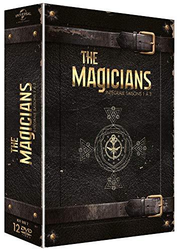 The Magicians-Intégrale Saisons 1 à 3