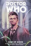 Doctor Who: The Tenth Doctor Vol. 7: War of Gods (Doctor Who New Adventures)