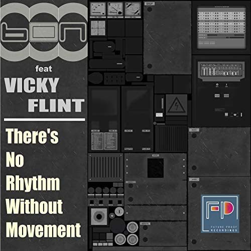 Bon feat Vicky Flint
