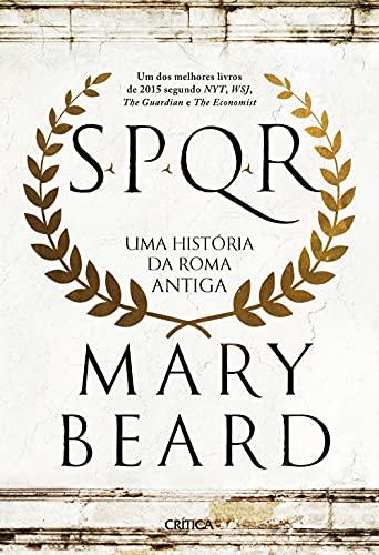 SPQR: Uma história da Roma antiga - 2ª Edição