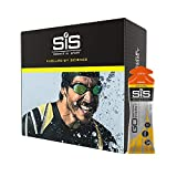Science In Sport SiS Go Gel Isotonico Energetico, Gusto Arancia, 15 x 60 ml - 1140 g