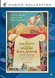 Salome (1953) Edizione: Stati Uniti Italia DVD