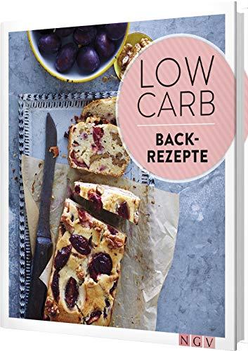 Low Carb Backrezepte: Über 40 leckere Backrezepte
