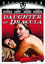 Best daughter of dracula 1972 Reviews