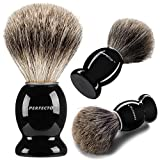Badger Shaving Brushes - Best Reviews Guide