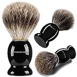 Perfecto 100% Pure Badger Shaving