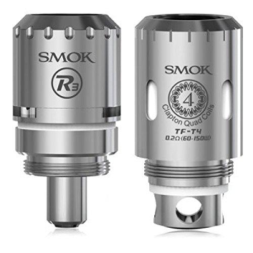 SMOK TFV4 RBA Beasts Kit