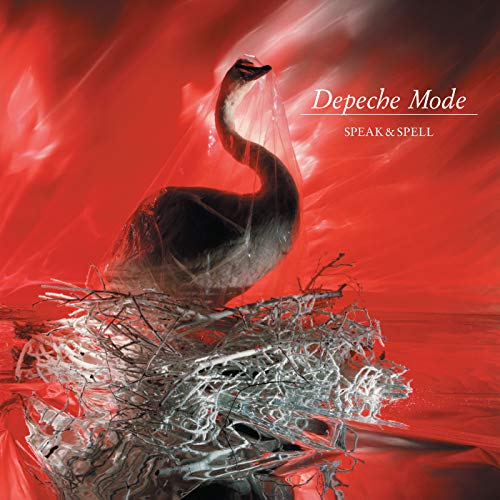 Speak & Spell / Depeche Mode