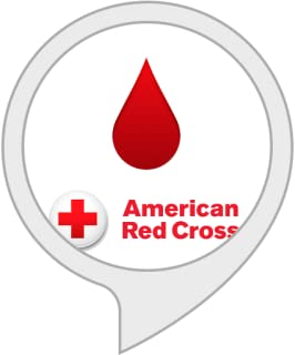 Donate Blood by American Red Cross