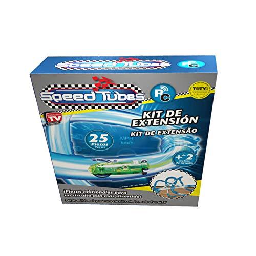 Speed Tubes Kit de extensión