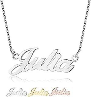 andre name necklace