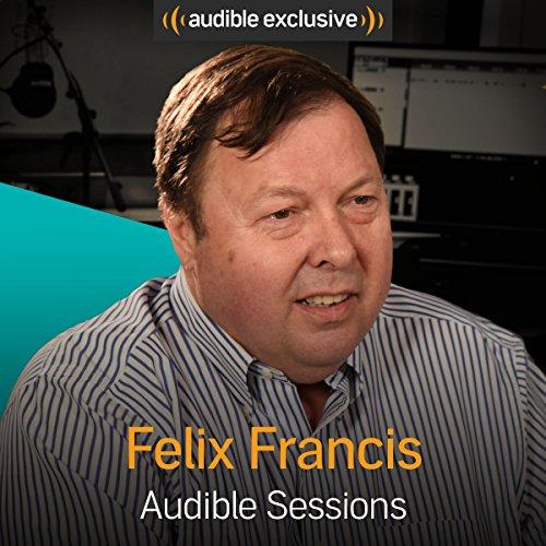 Felix Francis cover art