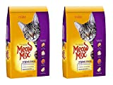 Meow Mix Original Choice Dry Cat Food, 16 lb (16 lb. - 2 Pack)