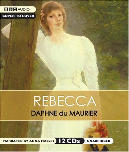 Rebecca (BBC Audio)