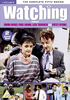 Watching - The Complete Fifth Series